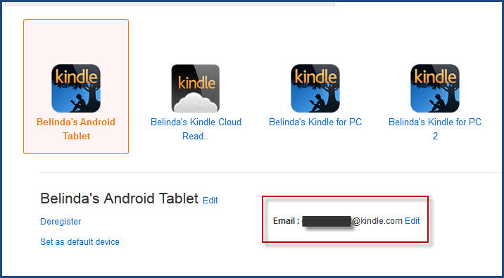 kindle_email_account