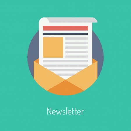 Email Newsletter Marketing with RSS